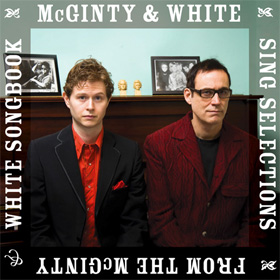 mcginty and white
