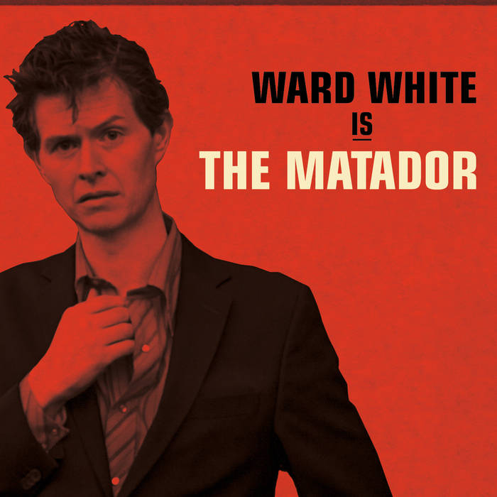 Ward white is the matador